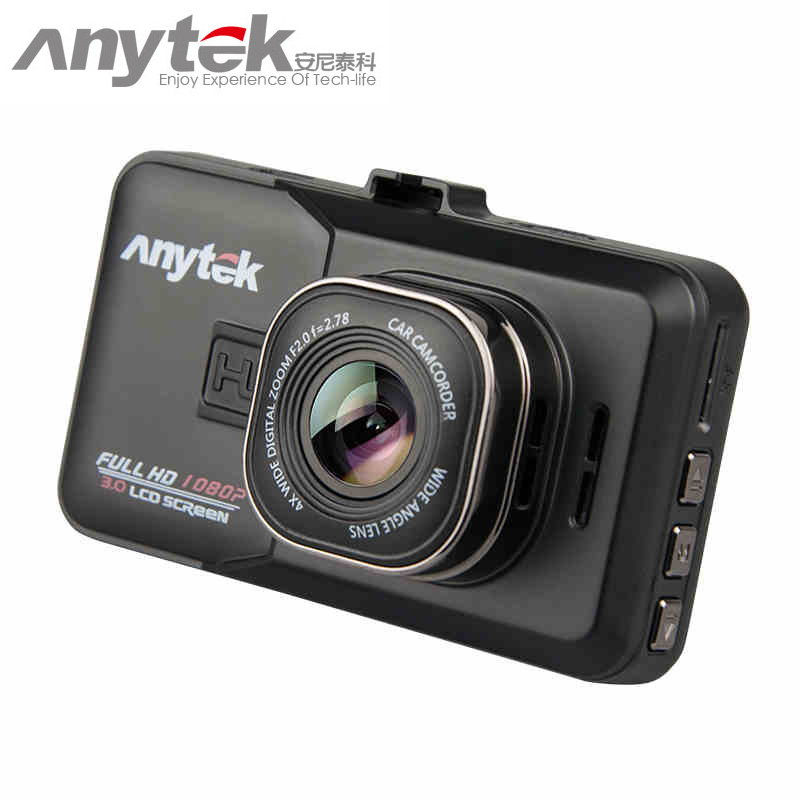 anytek a98 new car font b dvr b font novatek auto car font b camera b