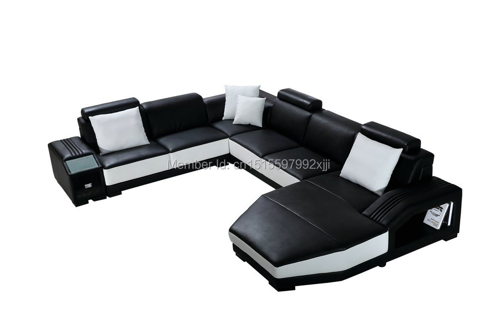 Sofas For Living Room Set Bolsa Bean Bag Chair Newest Design And Best  Quality Genuine Leather With Solid Living Room Sofa 2204 - Online Get Cheap Quality Design Furniture -Aliexpress.com