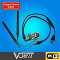 Модуль usb wifi VONETS VM300 300 Мбит/с