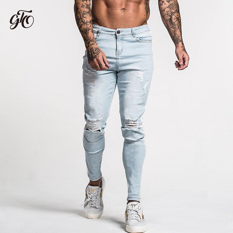 gintto-skinny-jeans-men-tape-white-zm27-6