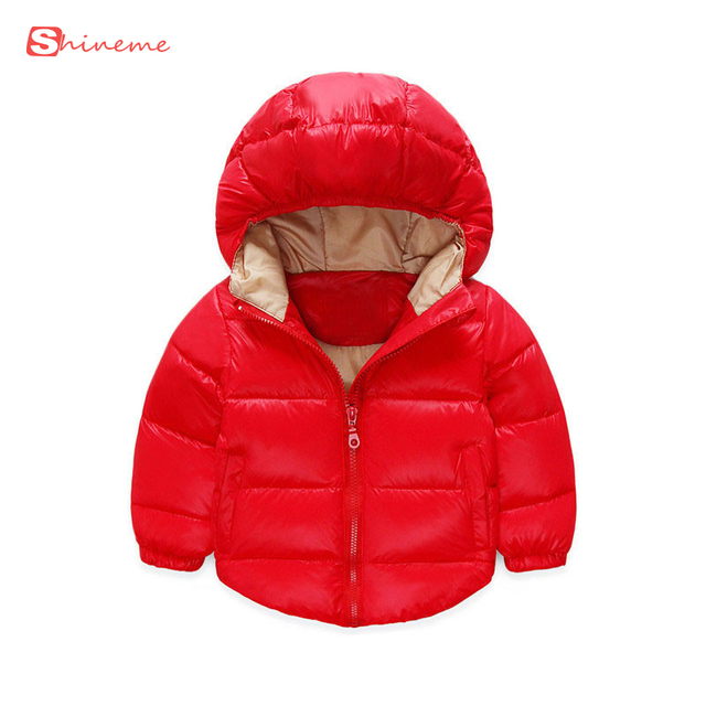 Baby Kids Fur Rocawear Coats Girls Boys Jacket Outwear Soft Cotton Warm Winter Long Sleeve Pure Color Hooded Children's Clothes