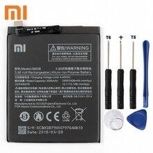 Xiao Mi Xiaomi BM3B Phone Battery For mi MIX2 MIX 2 3400mAh Original Replacement + Tool