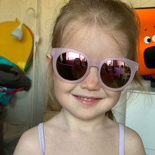 KOTTDO 2021 Fashion New Brand Kids Sunglasses Child Sun Glasses Anti-uv Baby Baby