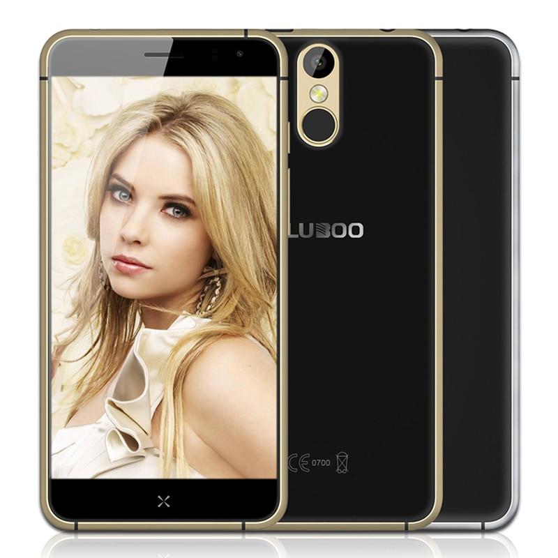 Original BLUBOO X9 4G 64bit MTK6753 Octa Core Android 5 1 font b Mobile b font