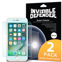 Ringke ID Full Coverage Screen Protector For IPhone 8 IPhone 7 4 7 Edge To Edge