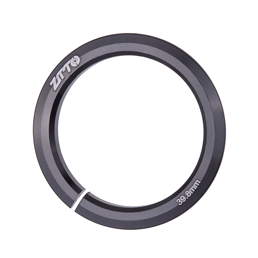 ZTTO Bicycle Tapered Fork Open Crown Race Replacement Bike Headset Base Ring USA