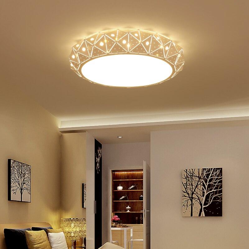 modern Led Ceiling lights for home modern lampen design for living ...