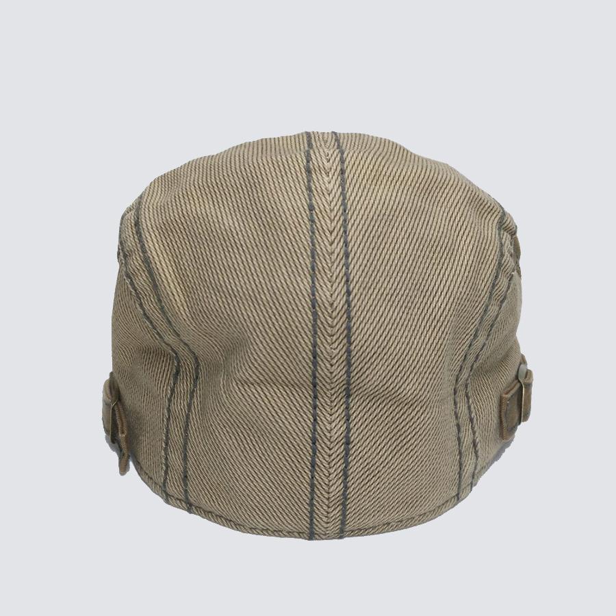 Compre Mulheres De Alta Qualidade Carta Boina Chapéu Para Homens De ... bdccb751cdb