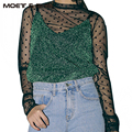 Elegant Metal Crop Top Spring Summer Sexy Club Backless Bralette Gold Sequined Party Women T-shirt Top Camisole T714337Y