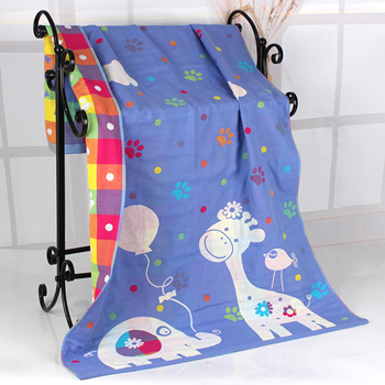 140*70cm Muslin <font><b>Baby</b></font> Blankets Aden Anais Muslin <font><b>Bedding</b></font> Infant Swaddle bathing Towel <font><b>Bedding</b></font> <font><b>Set</b></font> Infant Swaddle Wrap image