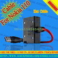 20pcs cable/lot  Cable for Nokia 110 for UFS /for JAFbox flashing unlock repair+++Free Shipping