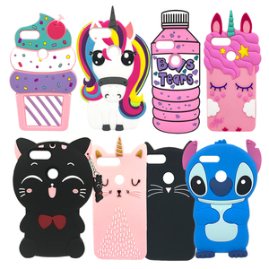 For Huawei P Smart Case Cover