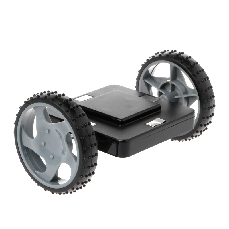 Magnetic Building Block Car Base Wheels Designer Construction Bricks Matched Toy