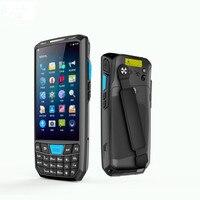 4,5 ''КПК android qr код сканер 2D штрих кода Honeywell 6603 склад инвентаризации данных терминал КПК