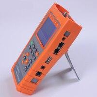 CVBS CCTV Tester Monitor UTP Cable Tracer PTZ Control RS485 3.5 HD Handheld Circuit Breaker Finders AHD CVI TVI Camera Testing