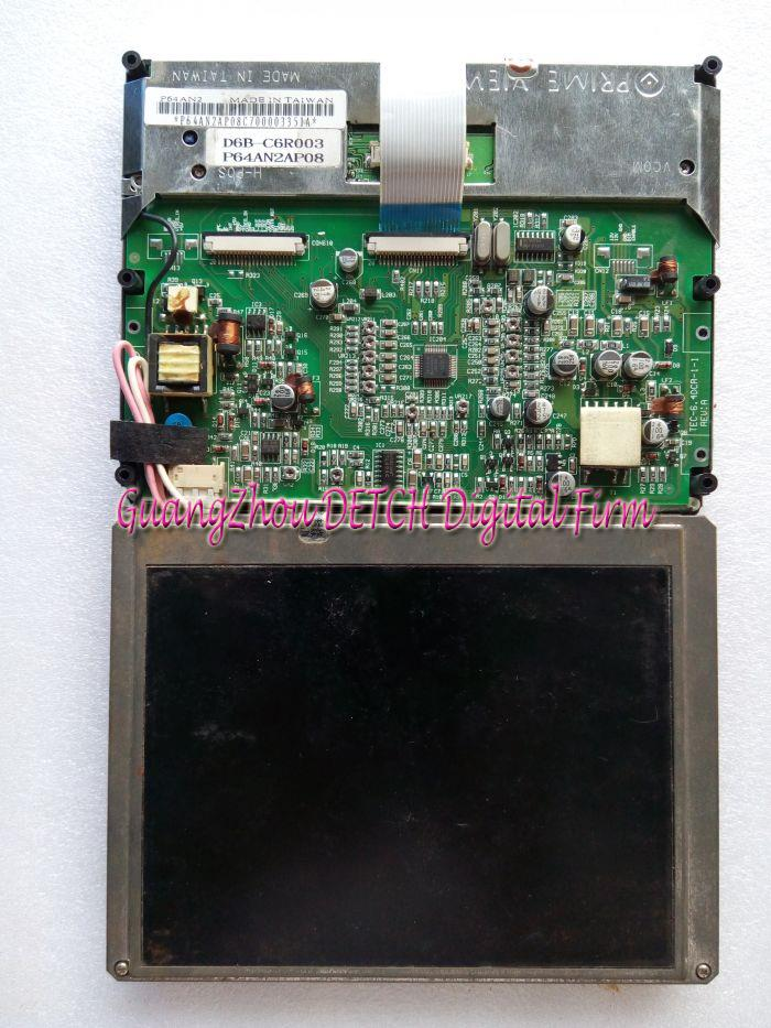 все цены на Industrial display LCD screen 6.4-inch P64AN2AP08 LCD screen онлайн