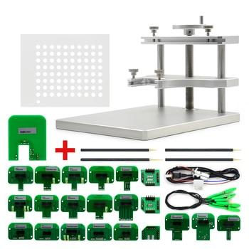 2019 Stainless Steel BDM Frame for BDM Programmer/KESS V2 V2 23 V2 47