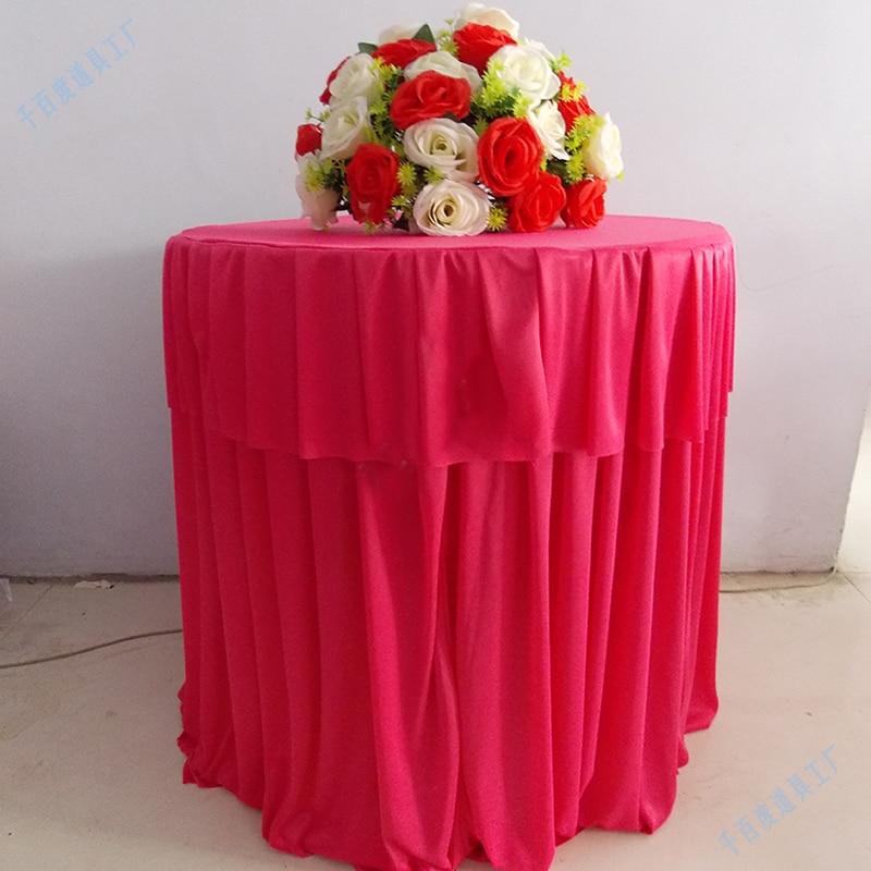 Тканина для тортів суцільної - Домашній текстиль - фото 5