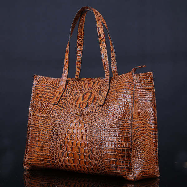 Accept private label Custom logo wholesale drop shipping Women 100% Genuine Leather tote bags Real Leather Shoulder Bags
