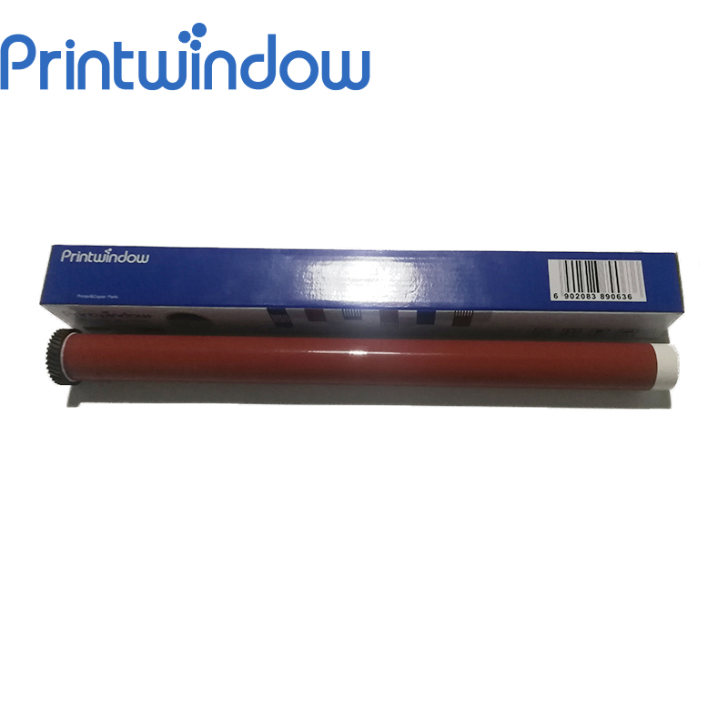 все цены на Printwindow Fuser Film Sleeve for Xerox C2270 C3370 C4470 C5570 2270 3370 4470 3373 5575 7545 with Gear Fixing Film