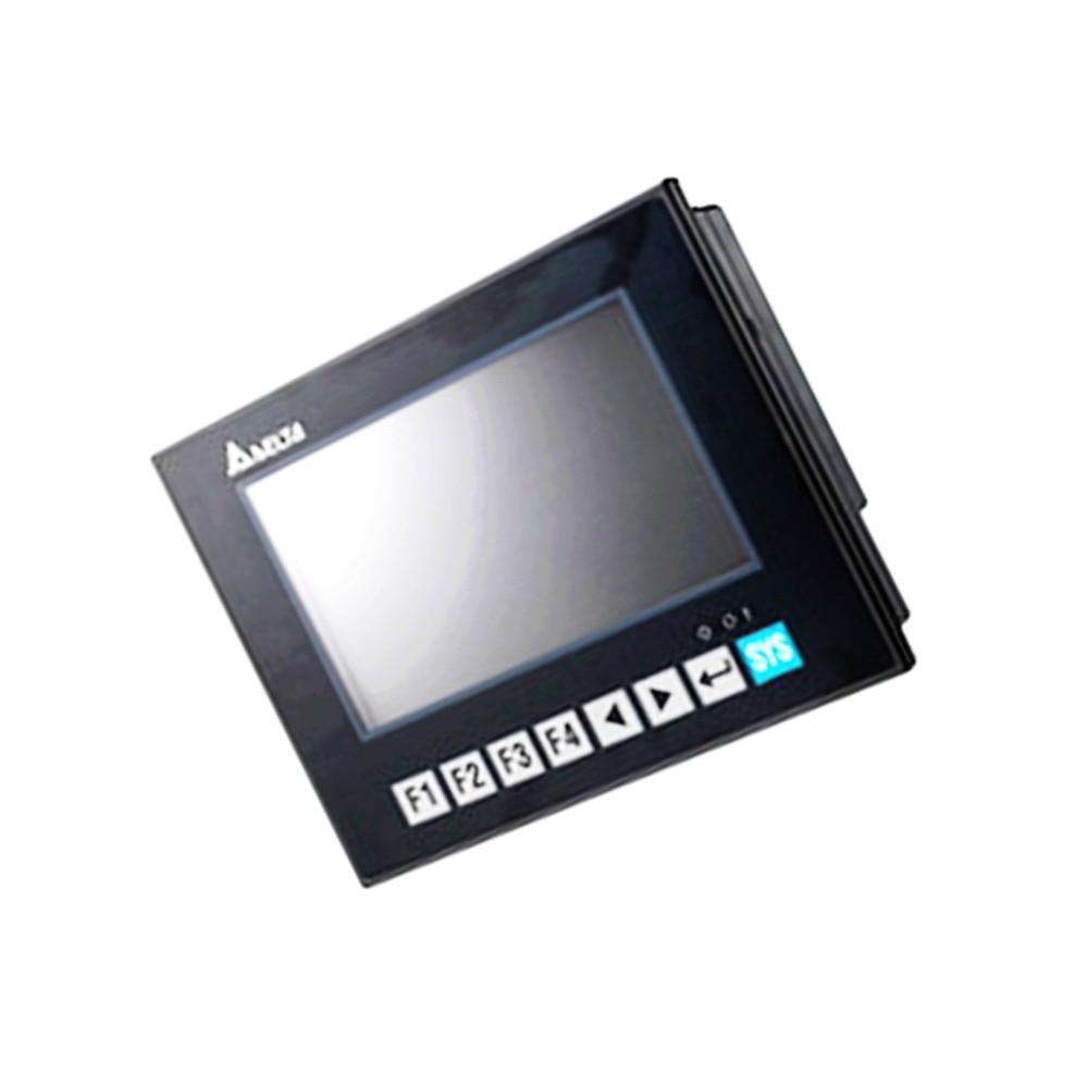 DOP-B07S411K 7 inch HMI touch screen panel 8 Key pws6400f s 3 5 inch hitech hmi touch screen panel pws6400f s human machine interface free shipping