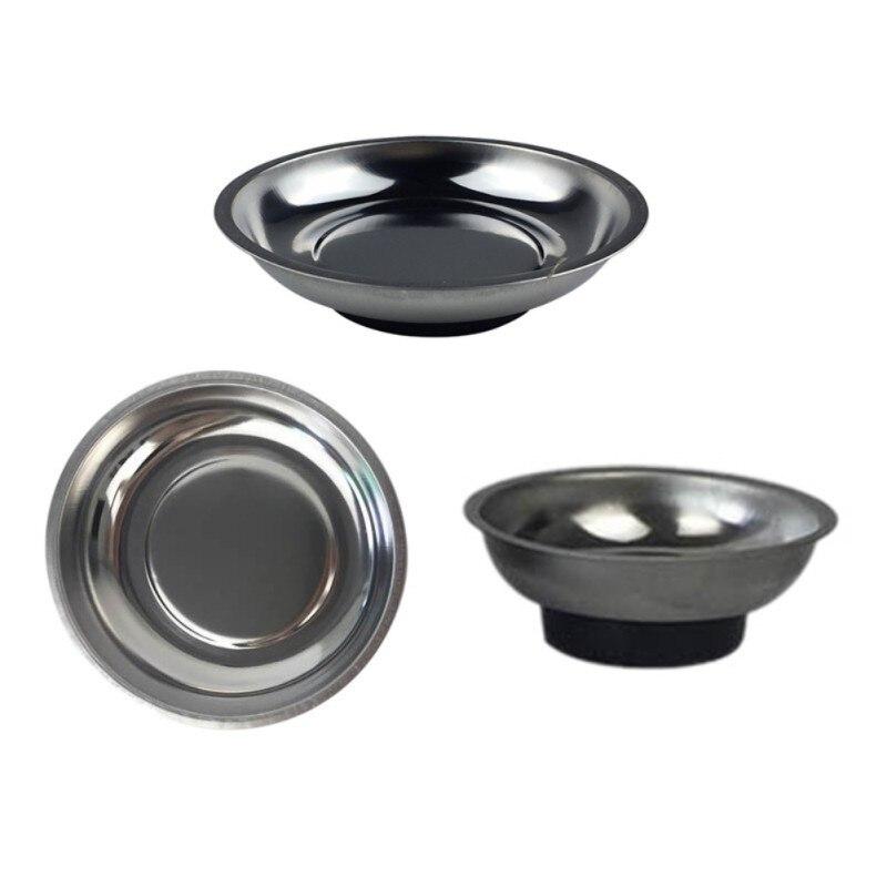 PLATO MAGNETICO PARA PIEZAS PEQUEÑAS Magnetic Parts Bowl