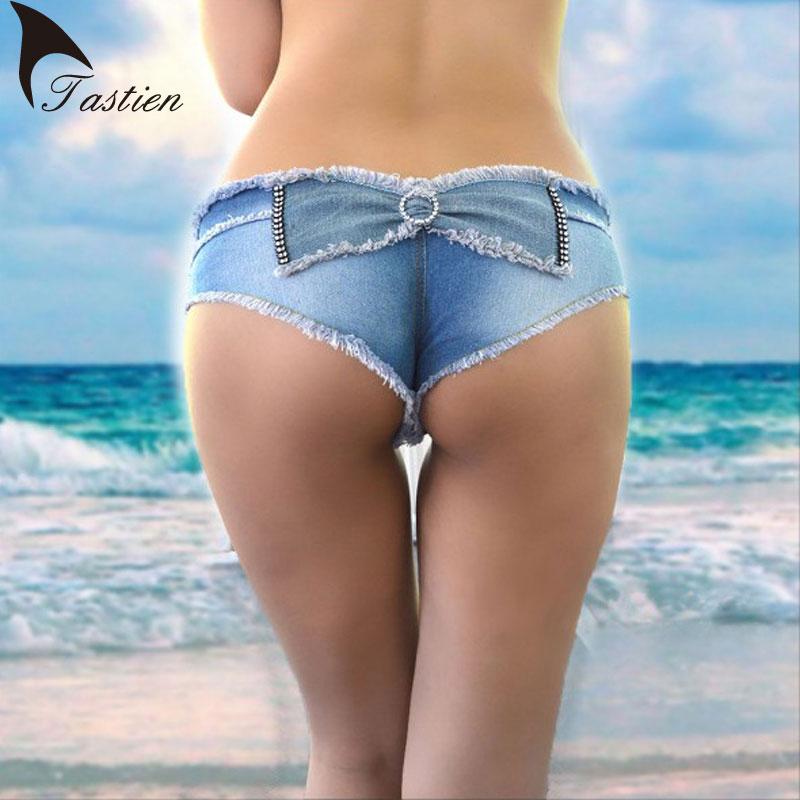 Denim Shorts Sexy 58