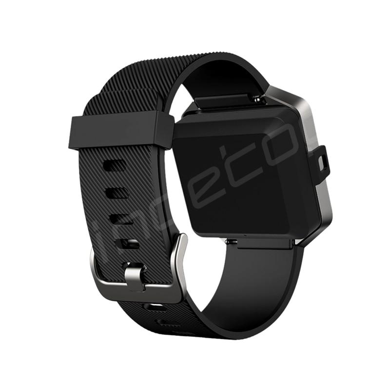 2PCS * Portable Power Bank, Ladegerät für Fitbit Blaze, 400mAh - Intelligente Elektronik - Foto 4