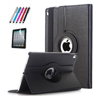 2017 New Cover For Apple IPad Pro 10 5 Inch Case PU Leather Flip Smart Stand