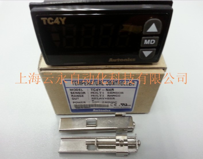 TC4Y-N4R  Autonics thermostat temperature controller  цены
