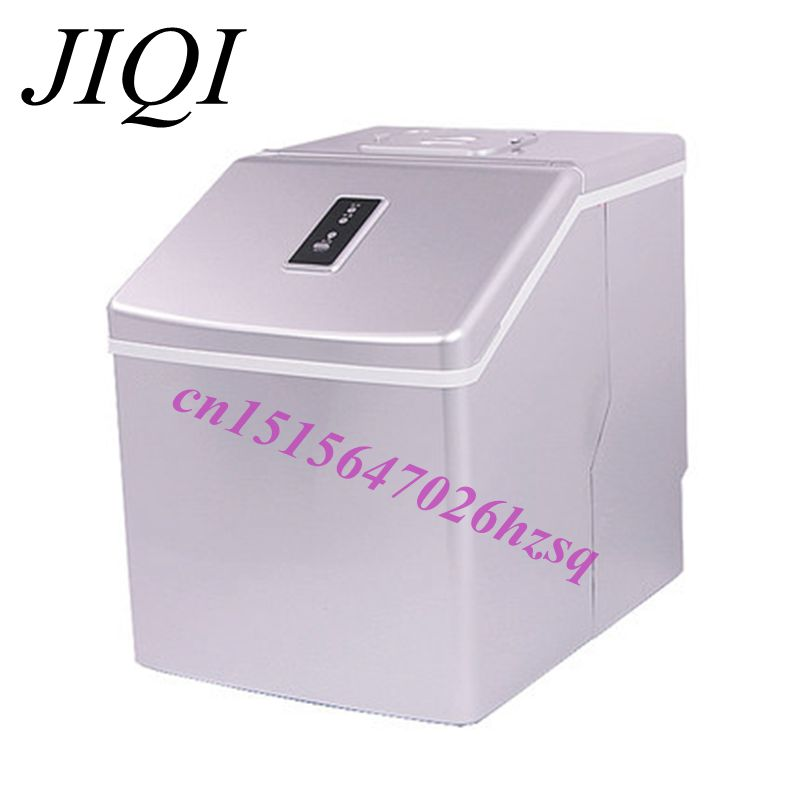 20kg24h mini automatic ice maker household cube ice make machine for family