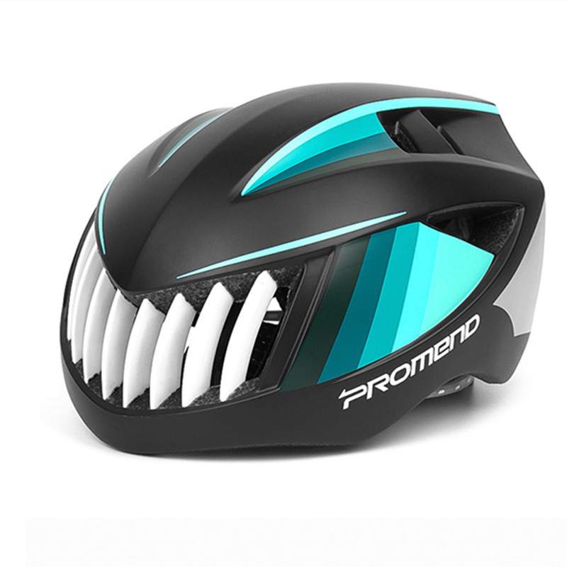 Newest Road Bicycle Helmet Men Ultralight Bike Helmet EPS Safety Protection Mountain Cycling Helmet Road 2017 MTB Riding Helmet promend mountain bike riding helmet integrated safety hat road cycling equipment for men and women