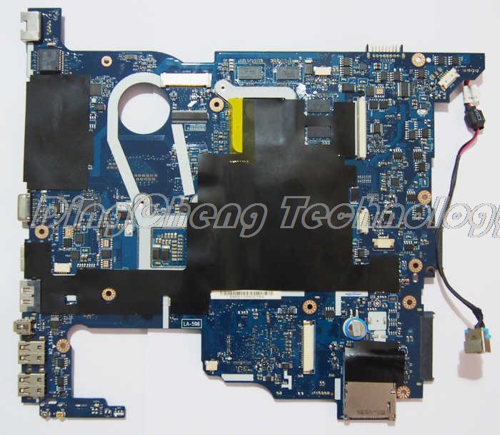 HOLYTIME laptop Motherboard for font b ACER b font 5943 5943G NCQF0 LA 5981P MBPWH02001 DDR3