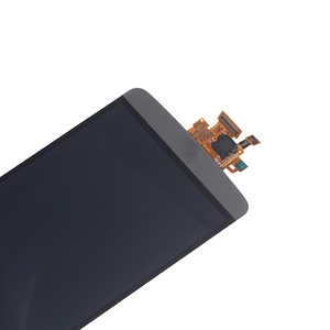 Image 5 - Pour LG G3 LCD affichage IPS avec cadre écran tactile numériseur composant remplacement pour LG G3 D850 D851 D855 téléphone outils