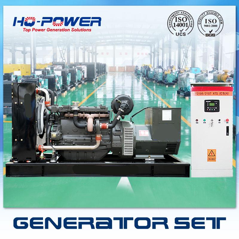 magnet generator 150kw alternators for generators in iraq