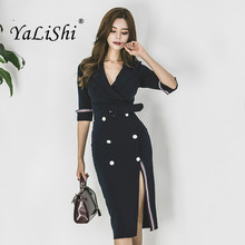 3144b3964e455 Buy korean work suit and get free shipping on AliExpress.com