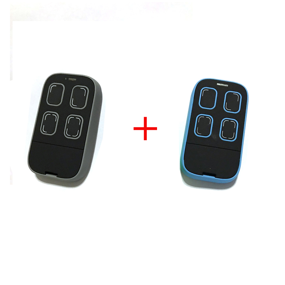 blue and gray color new design multi frequency remote control duplicator 280 868mhz free shhipping