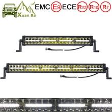 22 Inch 120W 32 Inch 180W Offroad Led Licht Bar Werklampen Voor Auto 12V 24V tractor Vrachtwagens Balken 4X4 Niva Rijden Positie Lamp
