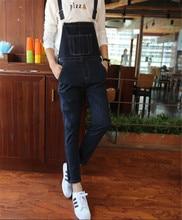 2015 New Arrival Mens Jeans Fashion,Mens Bib Overalls,Denim Jumpsuit Men,Men's Clothing Plus Size 28-33