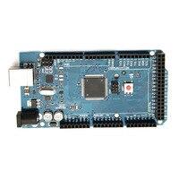 1PC ATmega 25606AU MEGA 2560 Module Board For Arduino Compatible R3 Mega2560 ATmega2560 16AU Control Board