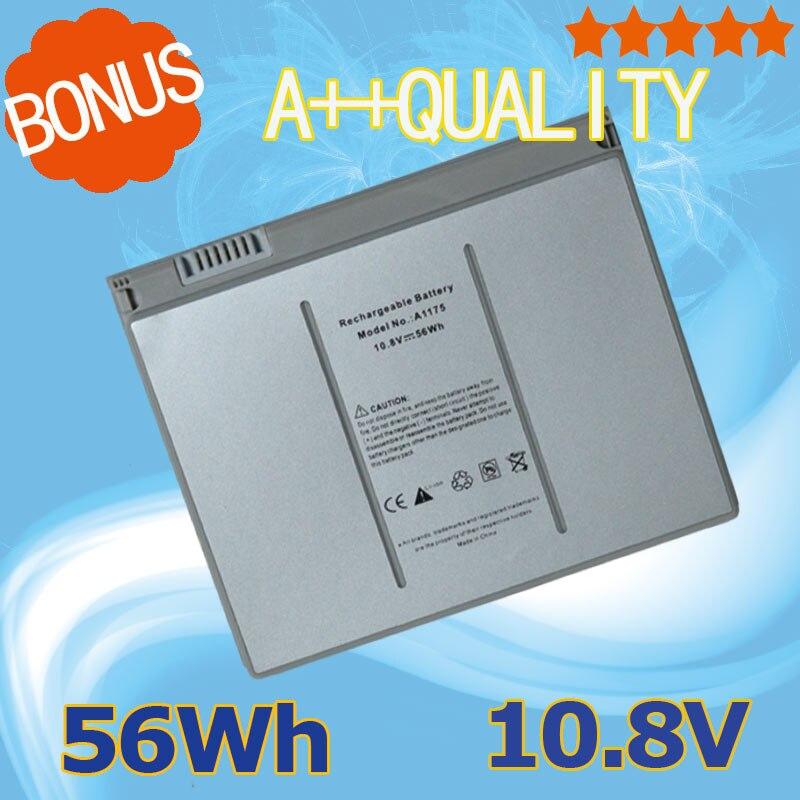 """10,8 v 56Wh ноутбук Батарея A1175 MA348 для Apple MacBook Pro 1"""" A1150 A1260 A1211 A1226 MA463 MA464 MA600 MA601 MA610 MA609"""