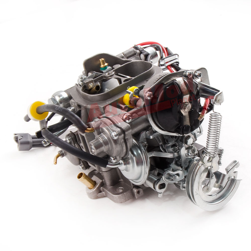 medium resolution of carburetor carb for toyota 22r engines 2 4 pickup 4runner celica 81 84 21100 35520 hilux hiace carby in engine from automobiles motorcycles on