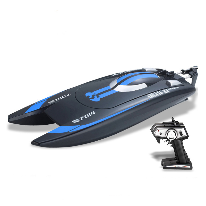 EBOYU-TM-Double-Horse-DH7014-Radio-Control-2-4GHZ-4CH-Speed-RC-Boat-High-Performance-Waterproof (1)