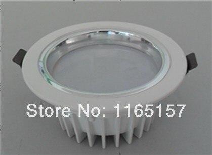 Toika FedEx 2.5 дюймов лампы 3 Вт светодиодные светильники Гостиная Спальня Кухня встраиваемые светодиодный светильник