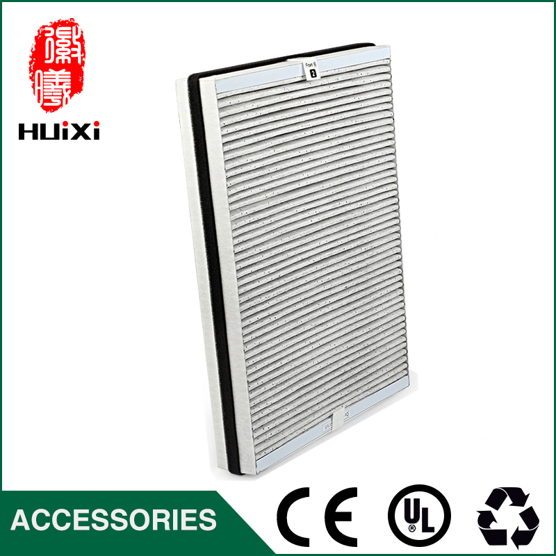 295*240*35mm HEPA Filter Screen for AC4026 AC4025 Air Cleaner to Filter Air High Quality Air Purifier Parts 5pcs lot uc3825n uc3825 dip new original free shipping