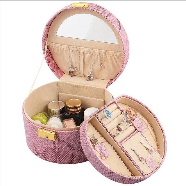 Princesa caja de Pandora joyas