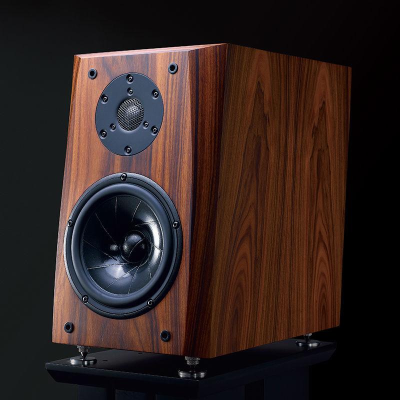 end pair bookshelf speakers en c mkiii monitor audio upgrade p master one edition high