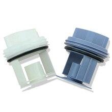 Стиральная машина, стиральная машина, дренажный насос, сливная розетка, уплотнительная крышка для Siemens Bosch WM1095/1065 WD7205, запчасти для стиральной машины