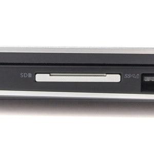 Image 3 - Новинка, адаптер для карты памяти Baseqi Ninja Stealth Drive, алюминиевый адаптер для микро SD карты памяти MiniDrive для Xiaomi Mi Notebook, Прямая поставка