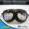 Motorcycle Bike ATV Motocross UV Protection Ski Snowboard Offroad Goggles Glasses Helmet Eyewear Lens Free shipping D10